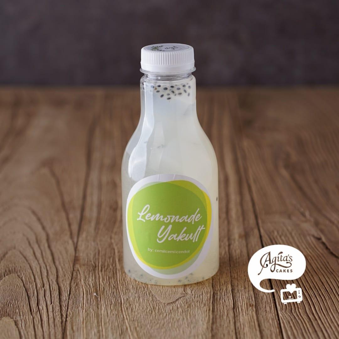 Lemonade Yakult