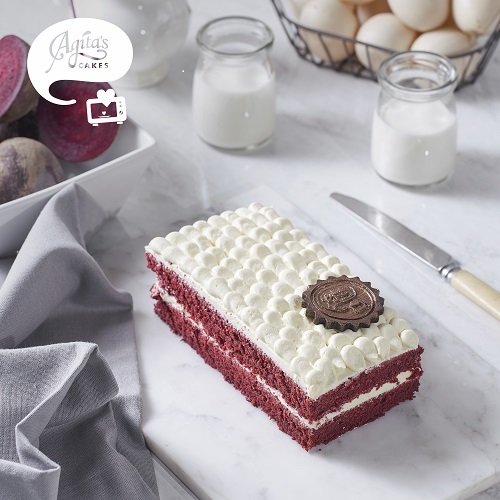 Red Velvet Kotak