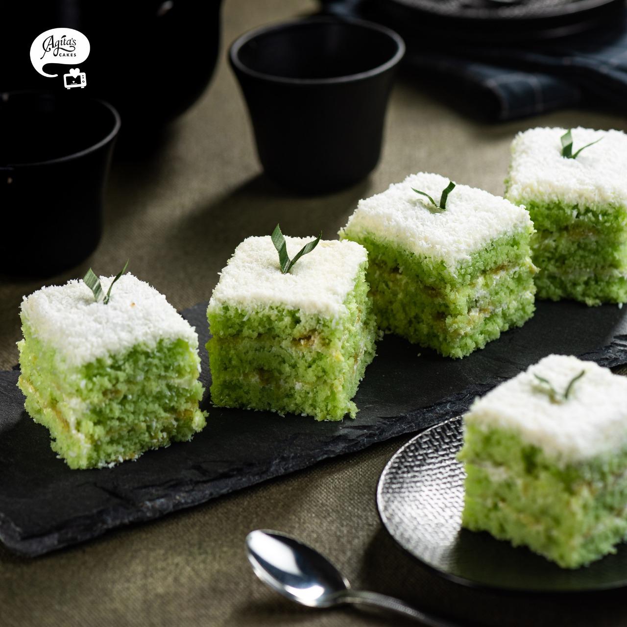 Putu Cakes