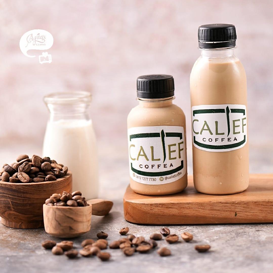 Calief Coffee